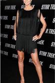 Podyumların kraliçesi Heidi Klum ve göz alıcı tarz - 21