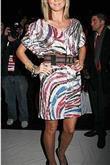 Podyumların kraliçesi Heidi Klum ve göz alıcı tarz - 26