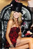 Podyumların kraliçesi Heidi Klum ve göz alıcı tarz - 27