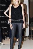 Podyumların kraliçesi Heidi Klum ve göz alıcı tarz - 33