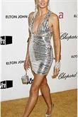 Podyumların kraliçesi Heidi Klum ve göz alıcı tarz - 34