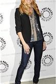 Podyumların kraliçesi Heidi Klum ve göz alıcı tarz - 36