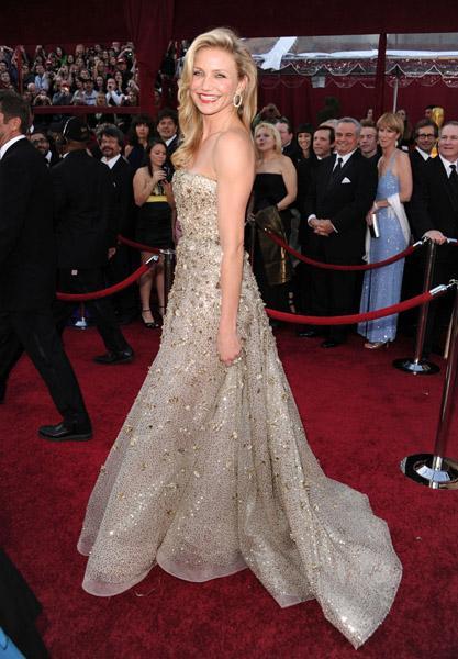 82. Oscar Ödülleri yine göz kamaştırıcıydı… - 2