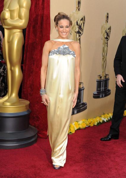 82. Oscar Ödülleri yine göz kamaştırıcıydı… - 8