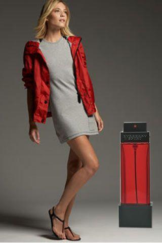 Stiliniz: Kadınsı & Rahat Mandalina ve deniz tuzu akorları bu parfüme ferahlık katıyor. İnce ve rahat kumaşlar da vücudunuza...  Burberry, Sport EDT