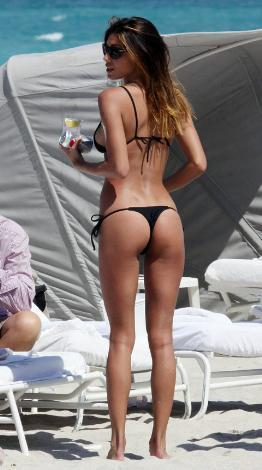 Belen Rodriguez - 7