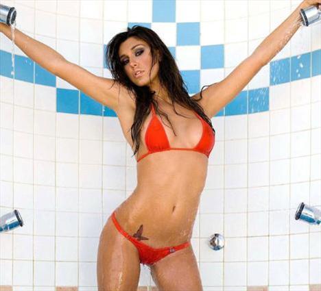 Belen Rodriguez - 26