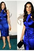 Elbisenin yeni rengi: Kobalt - 2