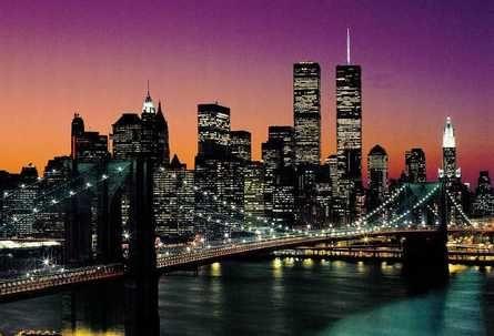 Boğa :  New York, Dublin, Leipzig, Rodos