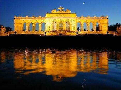 Terazi:  Viyana, Frankfurt, Lizbon, Prag