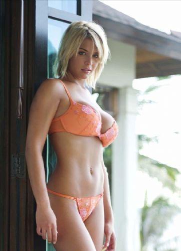 Gemma Atkinson - 18