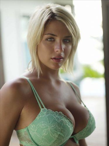 Gemma Atkinson - 22