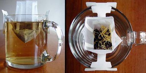 Bu çay poşetleri çok farklı - 11