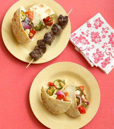 Farklı kültürlerden en sağlıklı sandviçler - 6