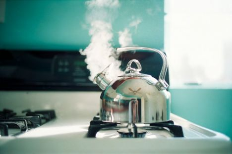 Mutfaktaki kötü kokulara son! - 8