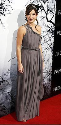 Mütevazi ve samimi bir yıldız: Sandra Bullock - 23