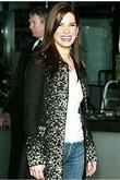 Mütevazi ve samimi bir yıldız: Sandra Bullock - 29