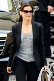 Mütevazi ve samimi bir yıldız: Sandra Bullock - 32