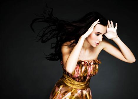 Leyla Lidya Tuğutlu - 2