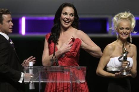 Showest Yetenek Ödülleri'nin bu yılki kazananları - 3