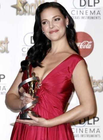 Showest Yetenek Ödülleri'nin bu yılki kazananları - 8