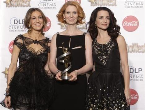 Showest Yetenek Ödülleri'nin bu yılki kazananları - 17
