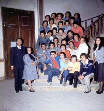 Münir Özkul ve ailesi - 5