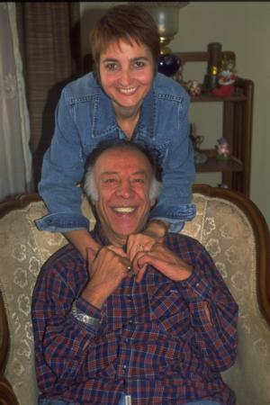 Münir Özkul ve ailesi - 8