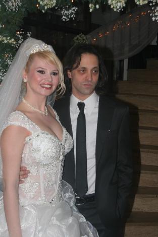 Böyle rock'çı düğünü olur mu? - 4