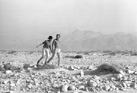 Monroe ve McQueen'in bilinmeyen fotoğrafları - 15