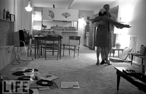 Monroe ve McQueen'in bilinmeyen fotoğrafları - 19