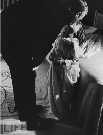 Monroe ve McQueen'in bilinmeyen fotoğrafları - 32