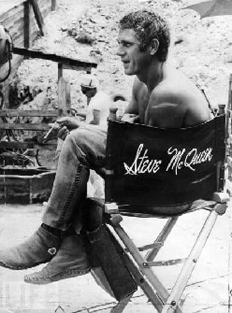 Monroe ve McQueen'in bilinmeyen fotoğrafları - 39