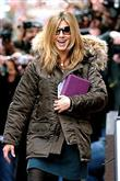 Jennifer Aniston'in stil kodları - 40