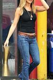 Jennifer Aniston'in stil kodları - 3
