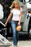 Jennifer Aniston'in stil kodları - 5