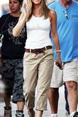 Jennifer Aniston'in stil kodları - 24