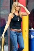 Jennifer Aniston'in stil kodları - 25