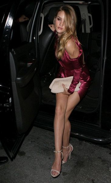 Rosie Huntington-Whiteley - 15