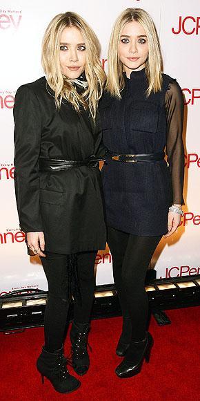 Mary – Kate ve Ashley Olsen Bahar için özel bir koleksiyon hazırlayan Mary – Kate ve Ashley Olsen kardeşler, koleksiyonlarına JCPenny dubbed by Olsenboye adını verdiler. Bu koleksiyonda genç kızlar ve çocukluktan gençliğe adım atanlar için ucuz ve kullanışlı giysiler tasarlamışlar.