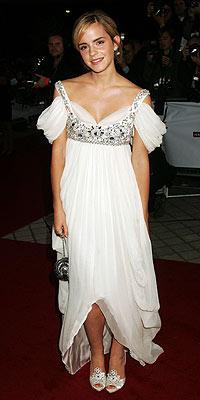 Emma Watson'ın büyülü stili... - 19