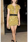 Emma Watson'ın büyülü stili... - 6