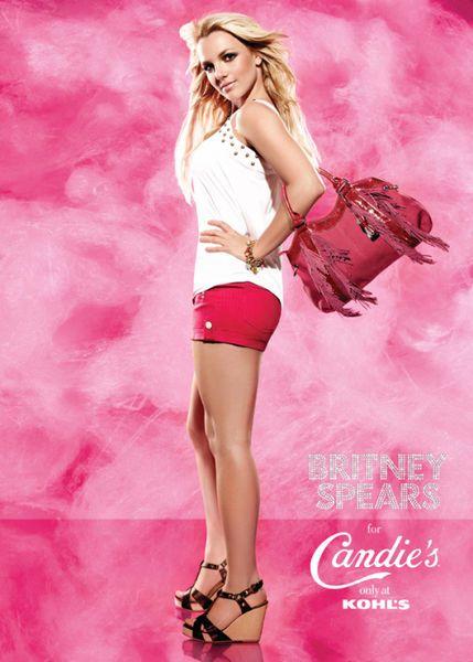 Photoshop'suz Britney Spears! - 3