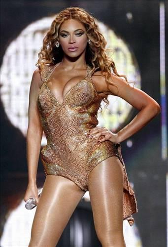 Beyonce Knowles: Zaman zaman kilo alıp veren ünlü şarkıcının ideal kilosu 53