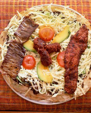 Aslan:   Baharatlı et yemekleri gibi besinleri yiyecek listenizde bulundurmalısınız.
