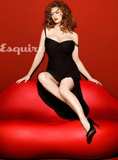 Christina Hendricks - 10