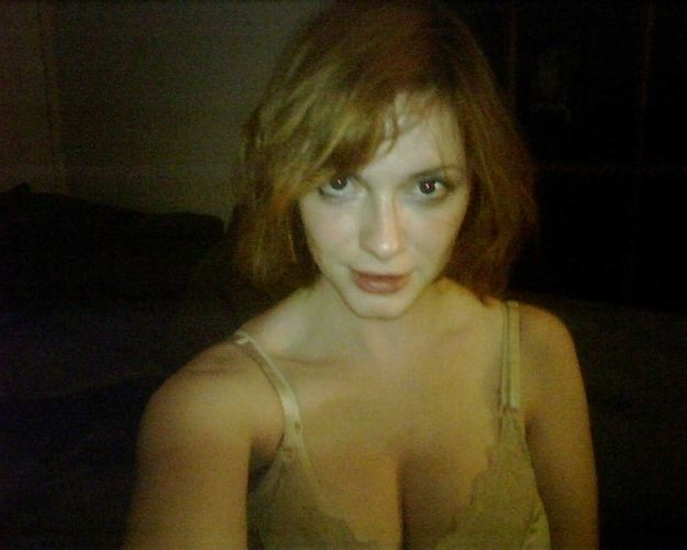 Christina Hendricks - 2