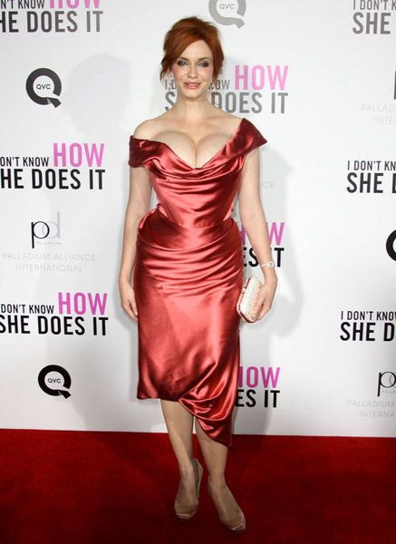 Christina Hendricks - 8