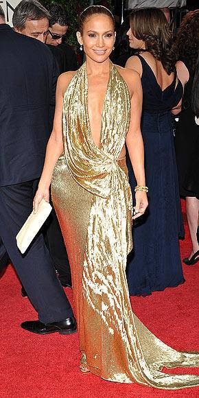 İddialı stiliyle Jennifer Lopez yine gündemde - 4