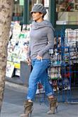 İddialı stiliyle Jennifer Lopez yine gündemde - 2